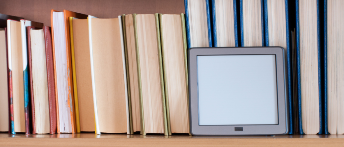 How to Expand Your Ebook Offerings to eReader Devices including Kindle, iPad and Nook