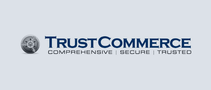 A Big Welcome to TrustCommerce