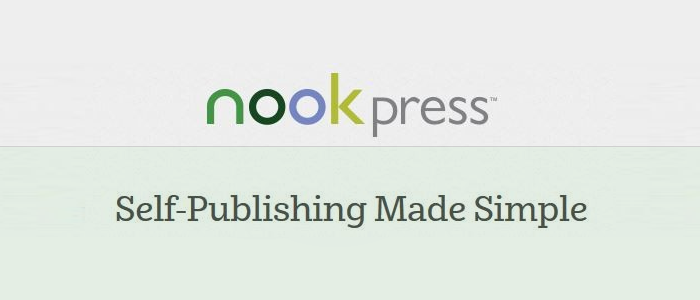 Selling via Direct Sale Vendors – Getting Started with Nook Press